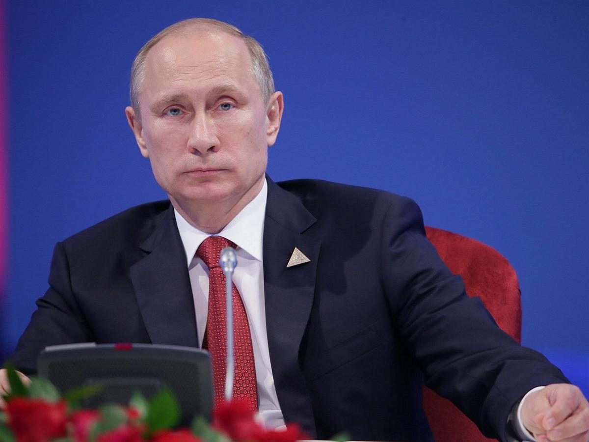 """""""Киеву Донбасс просто не нужен"""": Путин написал статью об Украине и ее отношения с Россией"""