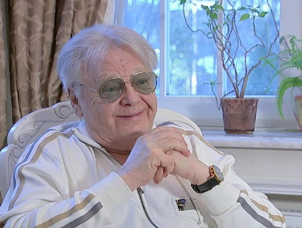 76-летний Юрий Антонов перенес тяжелую операцию за границей