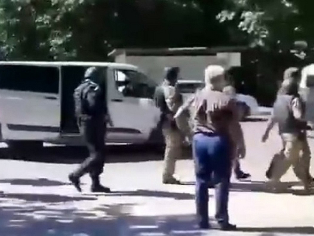Захватчик тюменский банк