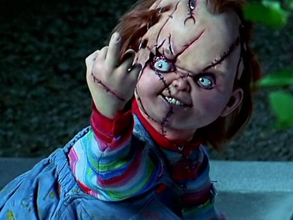 Кукла Чаки снова в деле: вышел трейлер хоррор-сериала про игрушку-убийцу