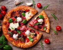 Нестандартные чаевые получил американский доставщик пиццы