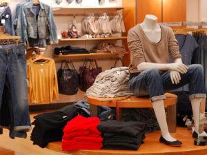осень подорожание одежды и обуви