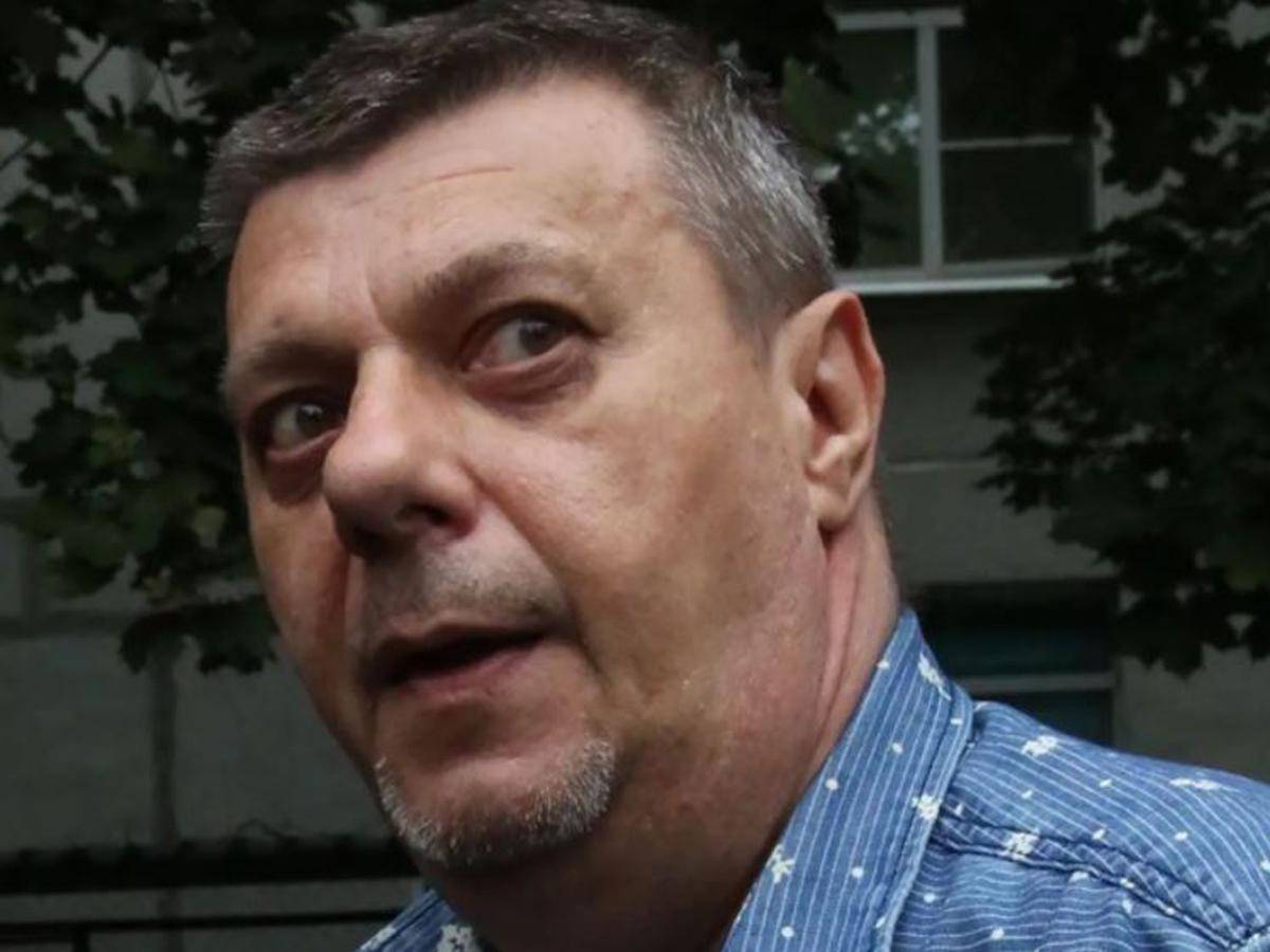 причина смерти продюсера Мускатина