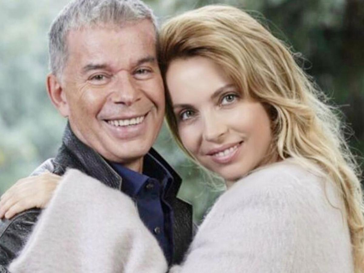 Романтическая фотосессия 69-летнего Олега Газманова с женой восхитила поклонников