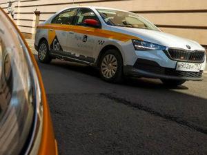 таксисты о «коллапсе на рынке»