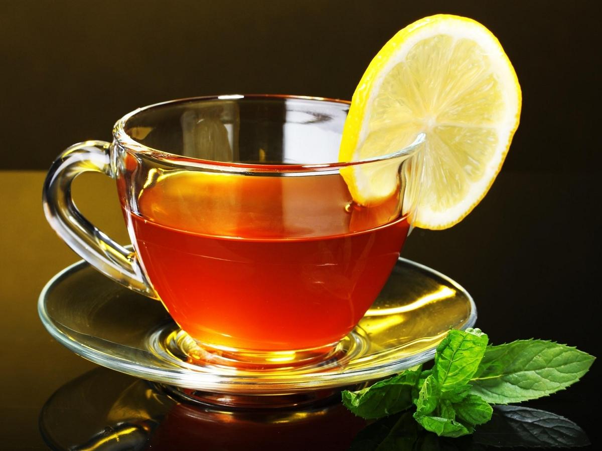 Американка прославилась в сети, оскорбив всех любителей чая