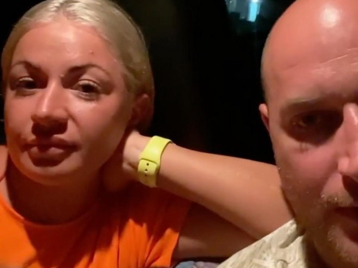 Туристов выгнали из отеля в Крыму