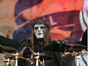 умер барабанщик Slipknot