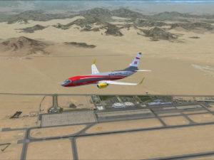 условия полета в Египет