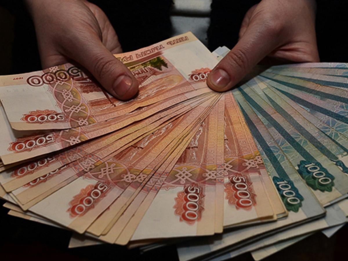 100 тысяч рублей привитым
