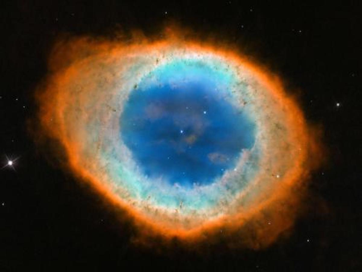 Какие открытия подарил миру телескоп Хаббл