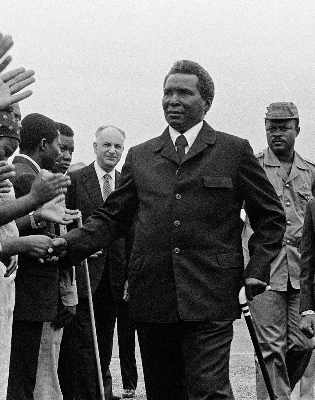 Неизвестные факты из жизни диктаторов