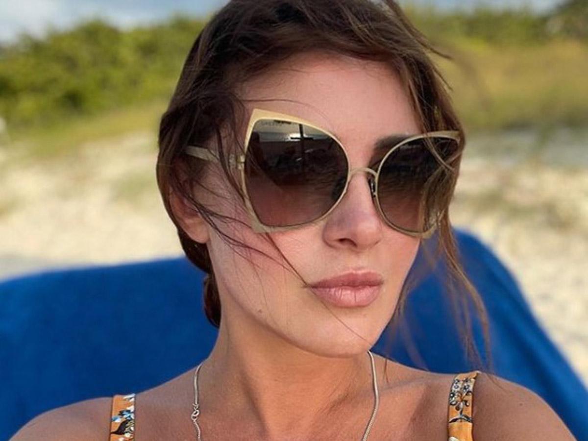 Актриса Макеева без Instagram