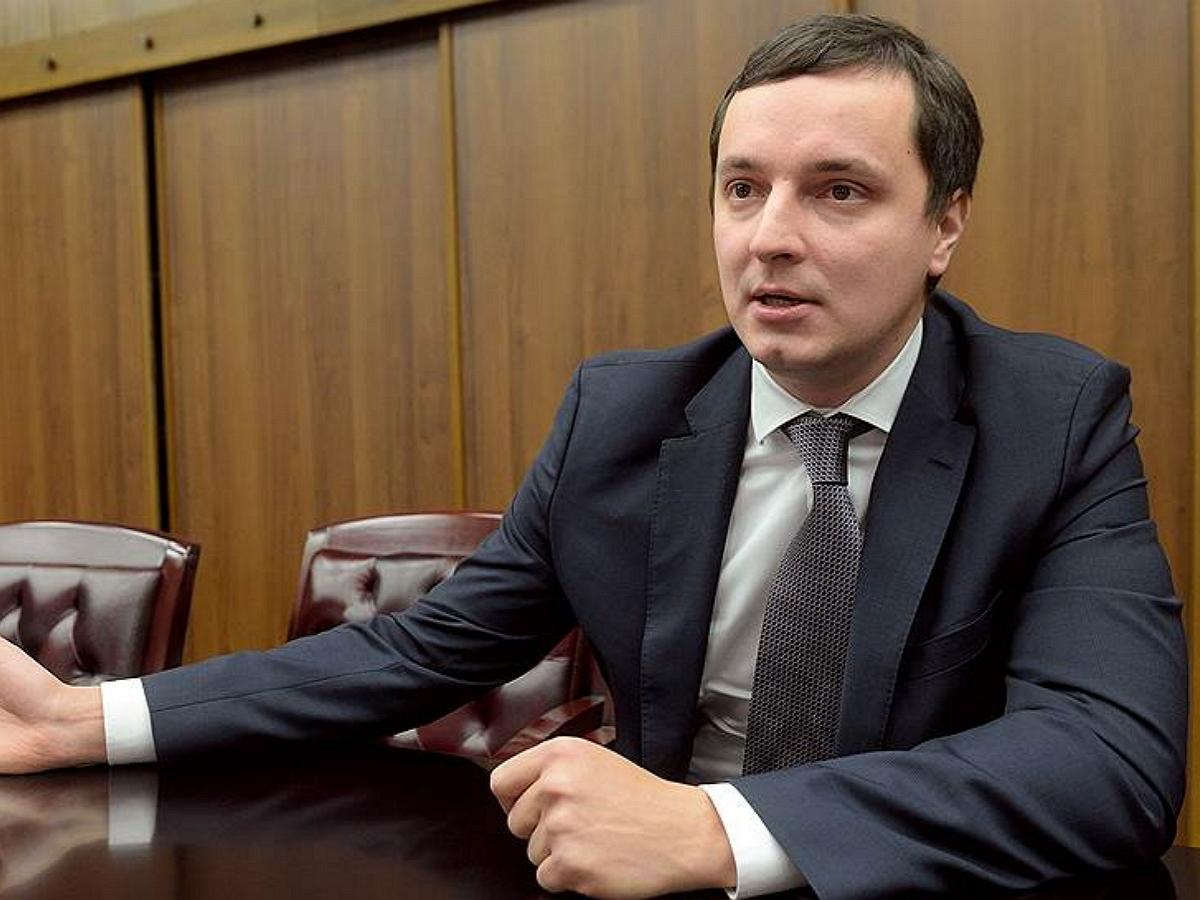 Команда Навального нашла у сына Рогозина элитную квартиру за 180 млн рублей