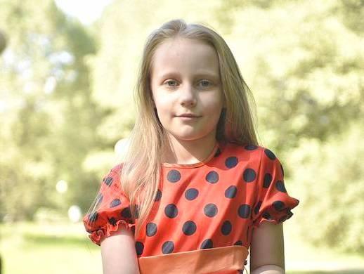 Стало известно, сколько отец 9-летней Алисы Тепляковой заплатил за ее обучение в МГУ