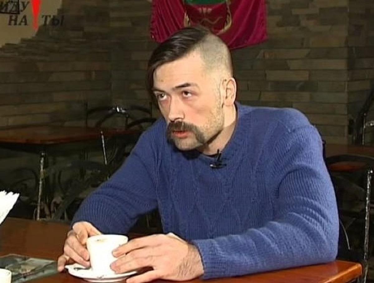 Стало известно, как зарабатывает сбежавший на Украину актер Пашинин