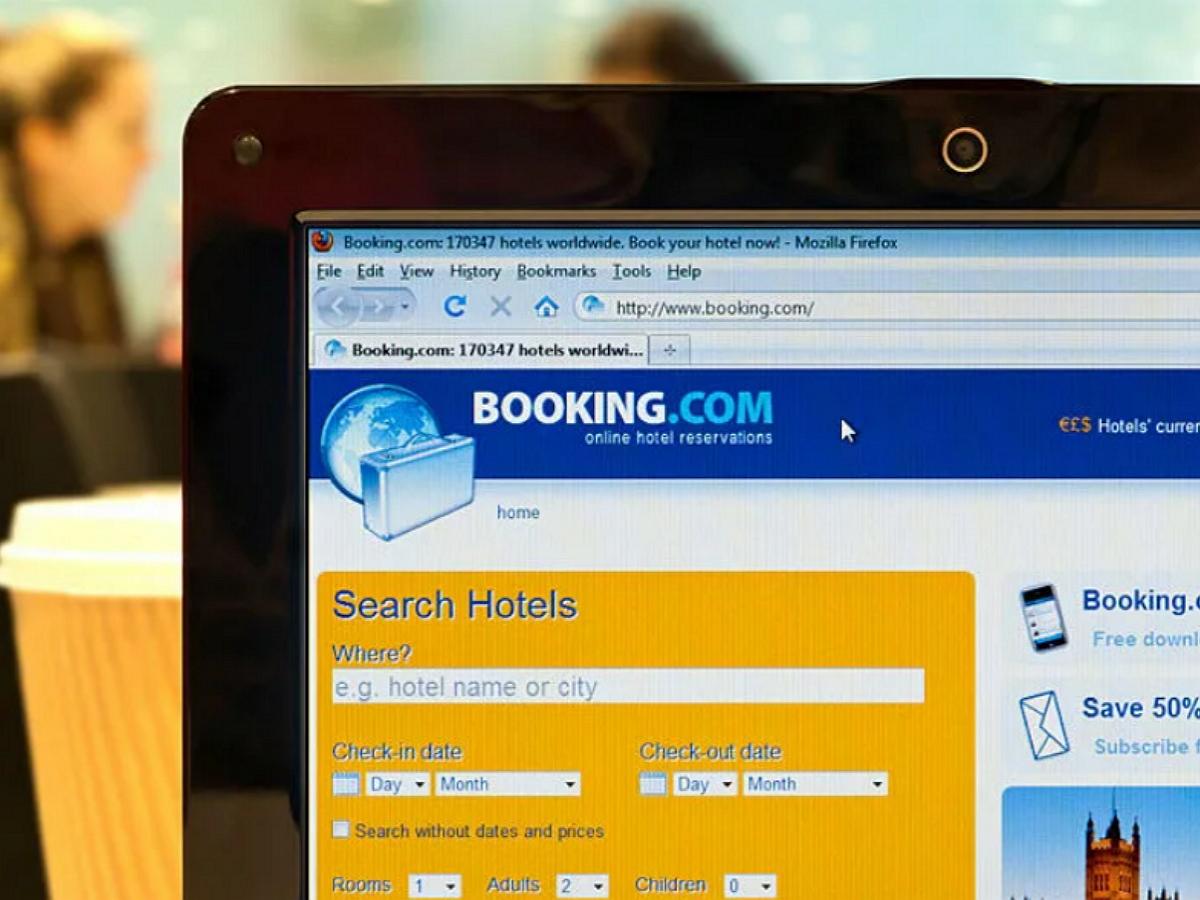 ФАС оштрафовала Booking.com на 1,3 млрд рублей: названа причина