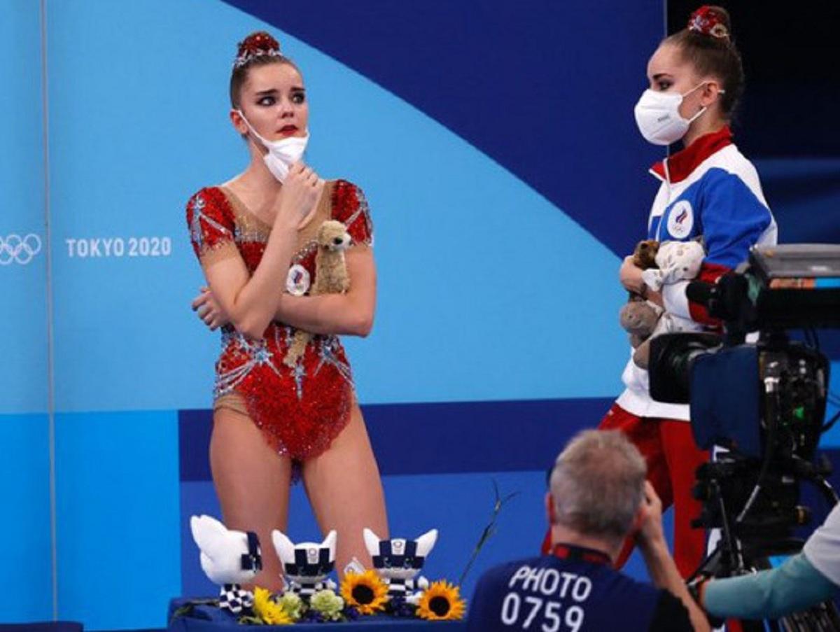 Международная федерация гимнастики не нашла нарушений в судействе Олимпиады
