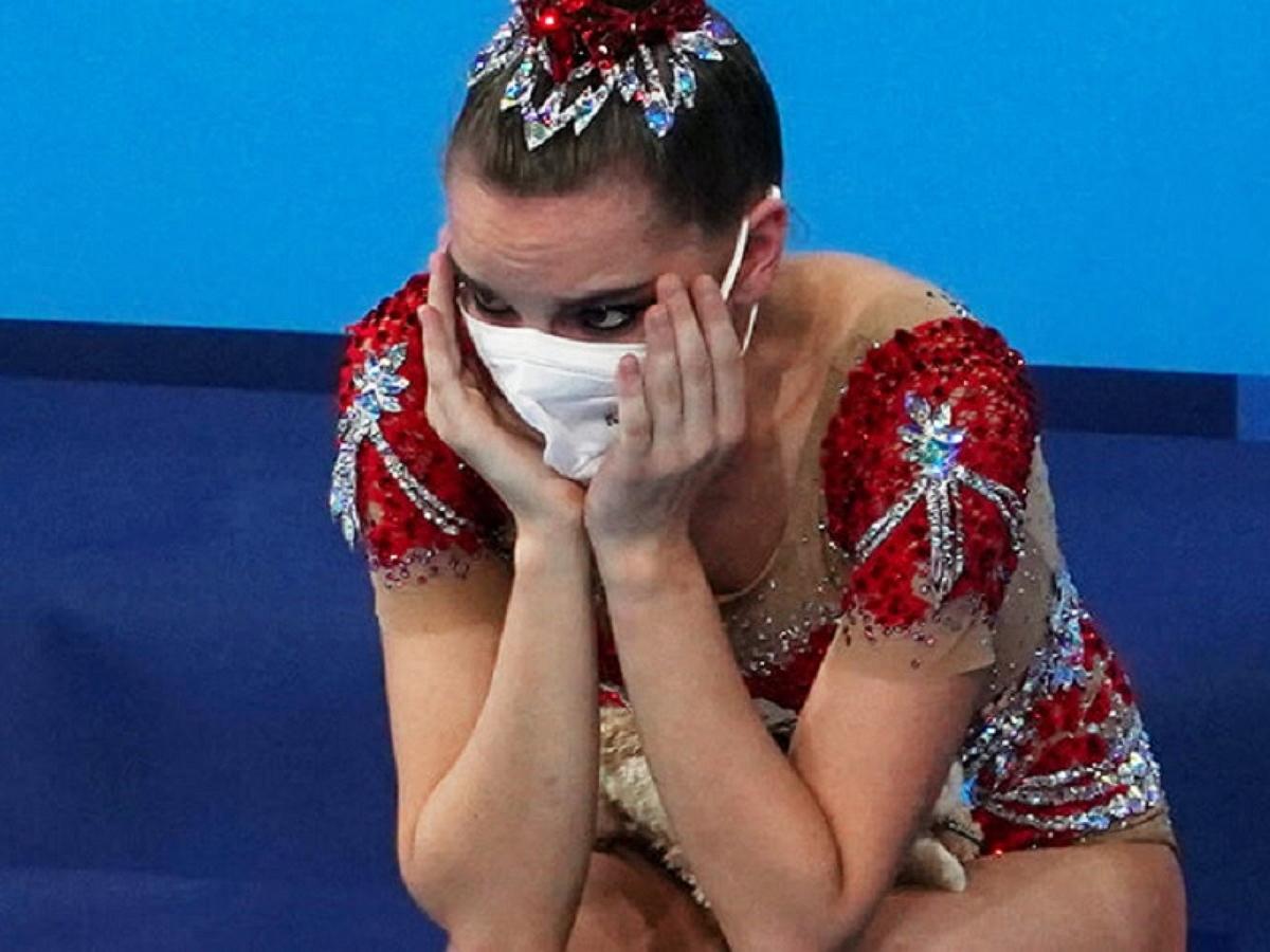 """""""Снимите корону"""": белорусская ассоциация гимнастики оправдалась за насмешки в адрес Дины Авериной"""
