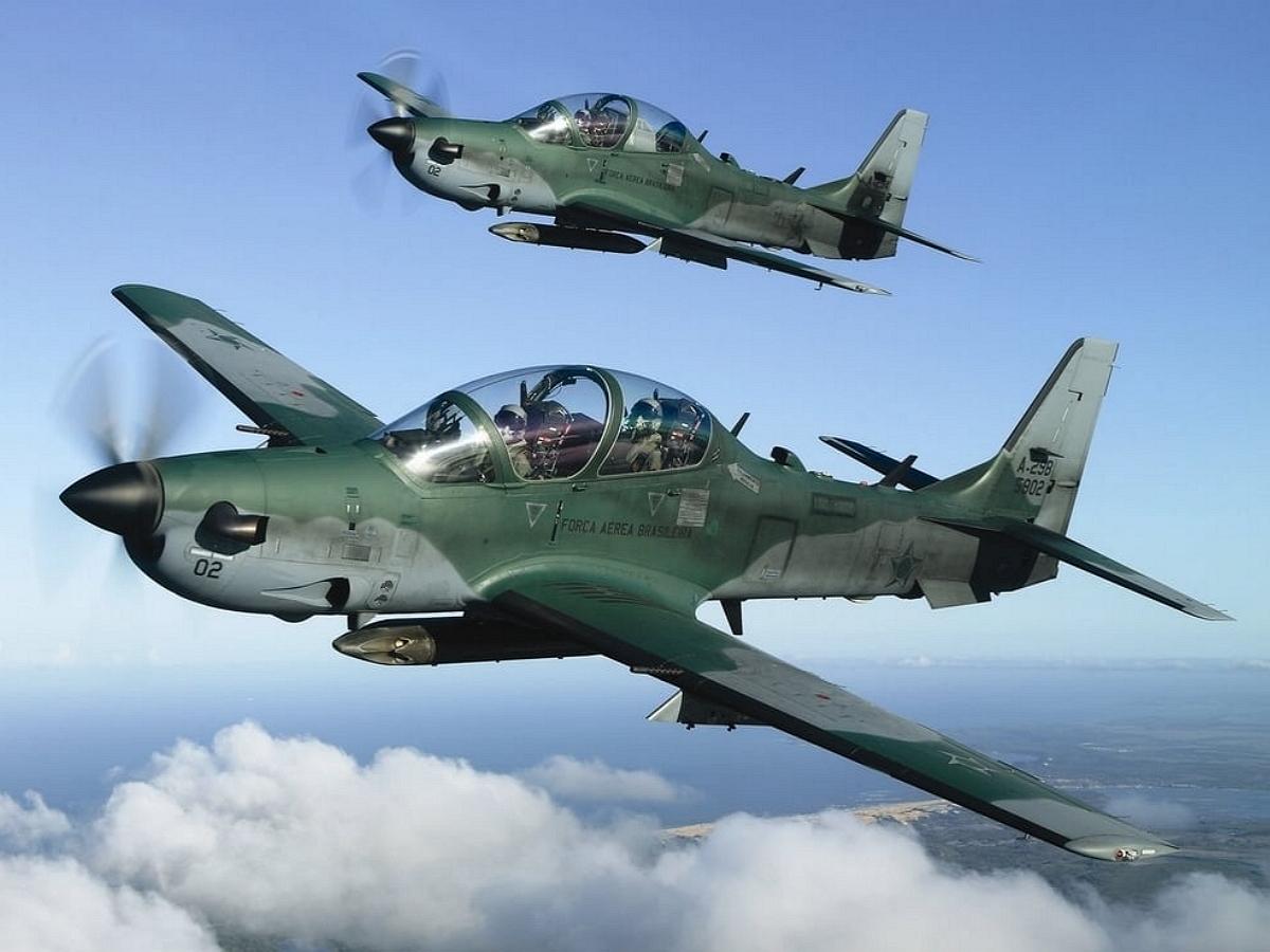 Раскрыты новые детали столкновения афганского самолета с МиГ-29 ВВС Узбекистана