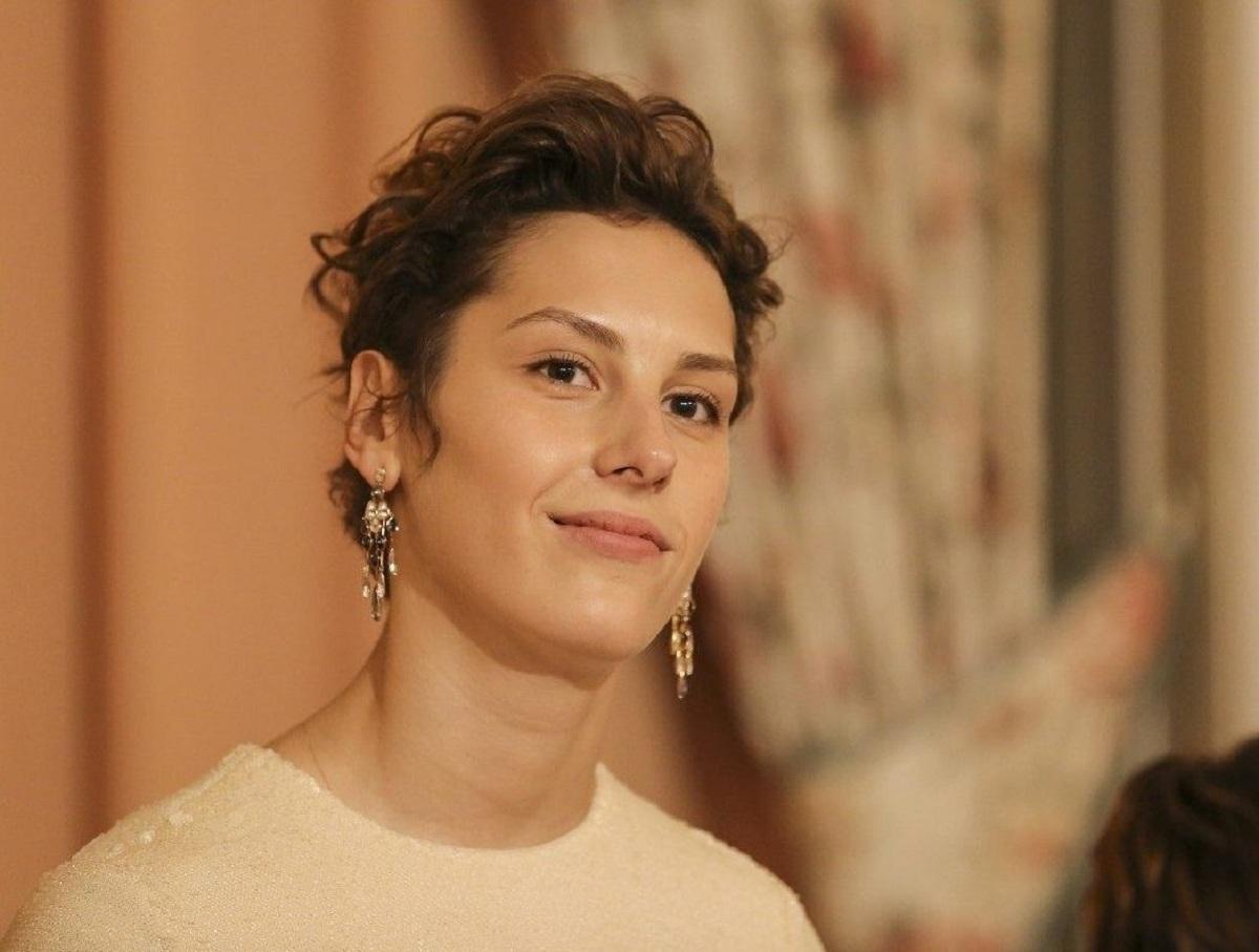 Ирина Горбачева подтвердила, что вышла замуж, и показала кольцо