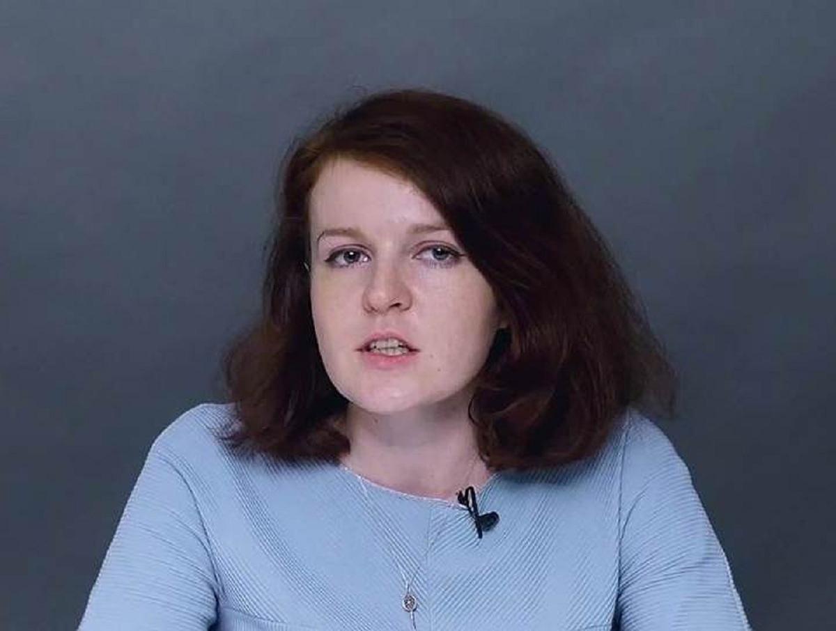 Пресс-секретаря Алексея Навального Киру Ярмыш осудили на 1,5 года