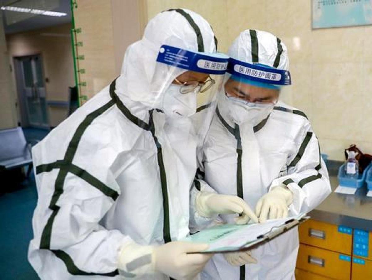 Разведка США так и не смогла определить происхождение коронавируса
