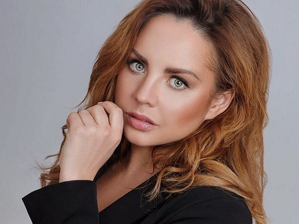 Врач Анча Баранова объяснила, что спасло певицу МакSим от смерти