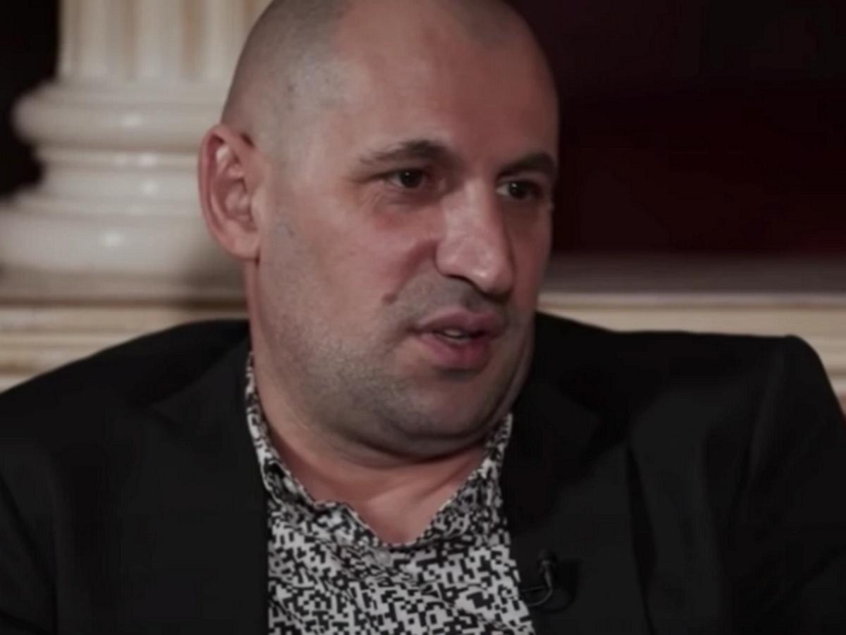 В Австрии приговорили к пожизненному заключению убийцу критика Рамзана Кадырова