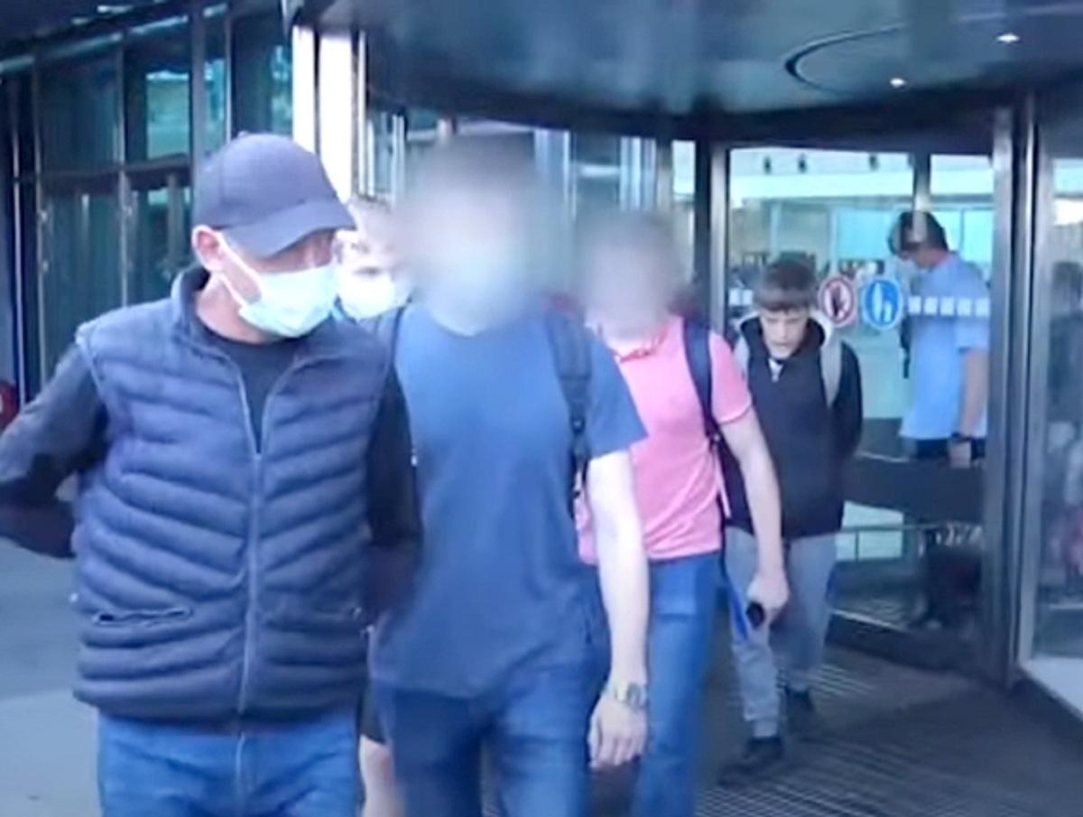 В Бурятии задержаны мошенники, укравшие 23 млн рублей у дочери летчика Чкалова