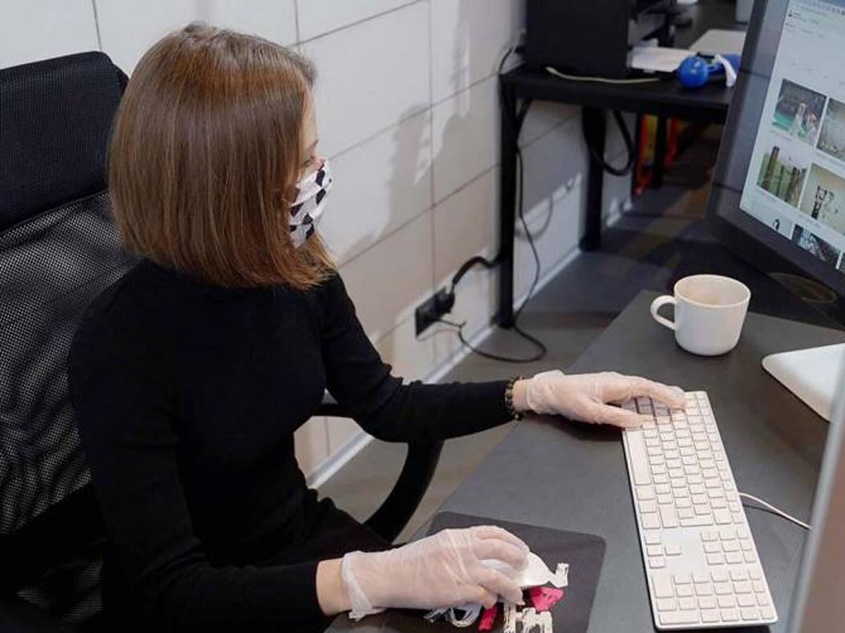 Москва удаленка 30% сотрудников