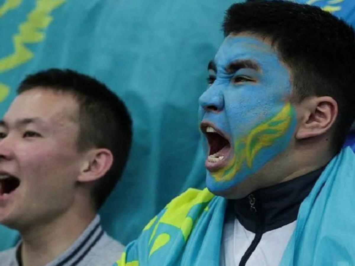 Националисты Казахстана