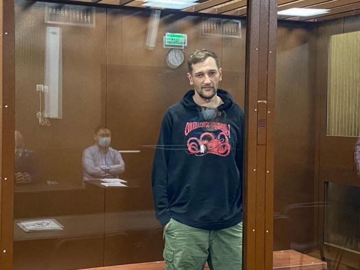 Брата Навального осудили на год условно по