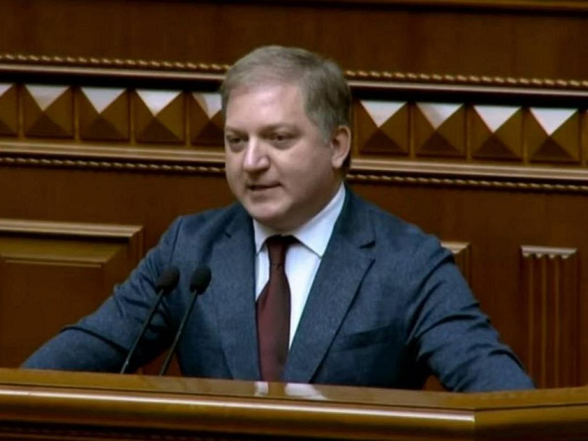 Депутат Рады заявил о ненависти к РФ даже после передачи Крыма Украине