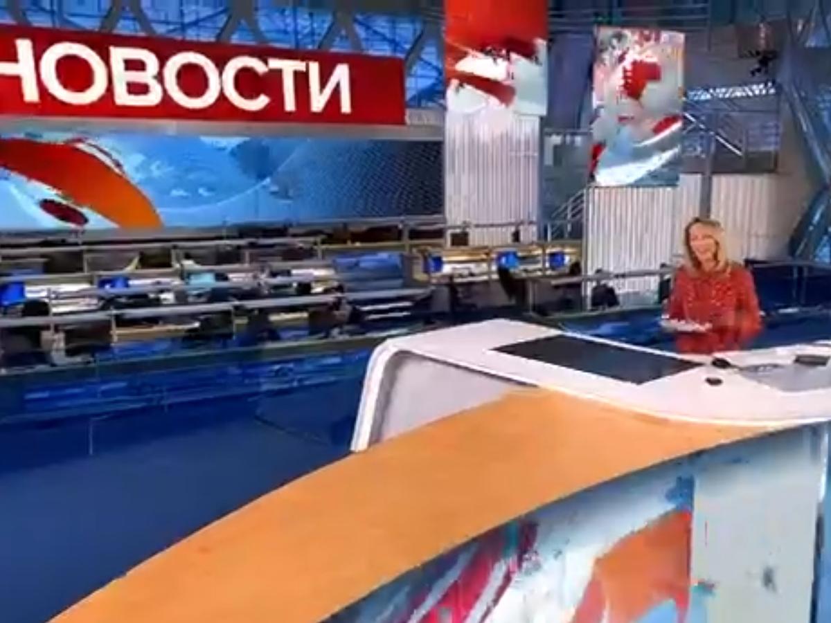 Первый канал суд новости