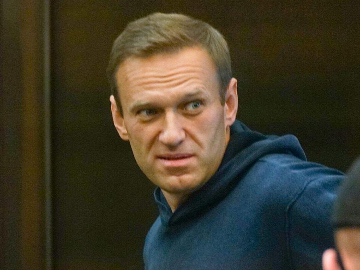 СКР Навальный новое обвинение
