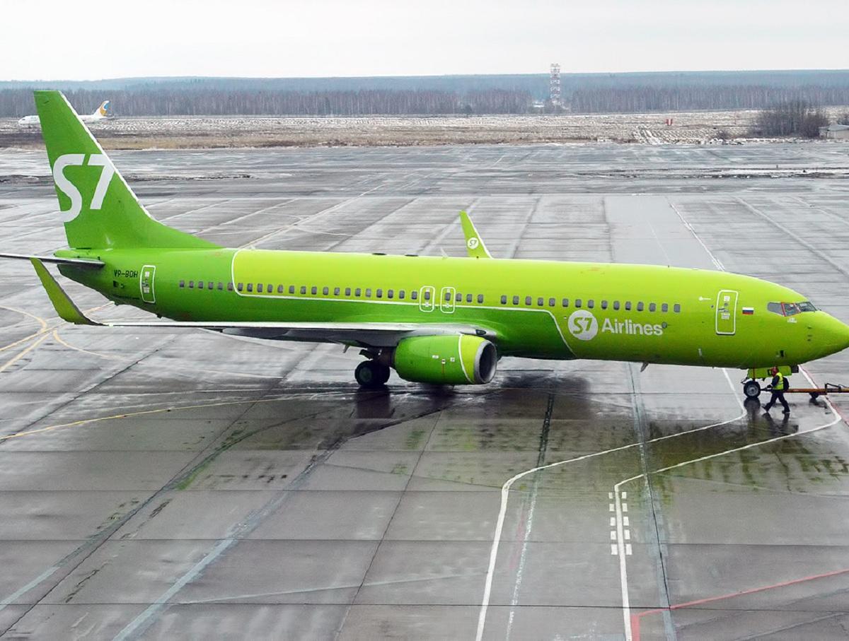 Стало известно об угрозе взрыва на борту самолета Москва — Геленджик