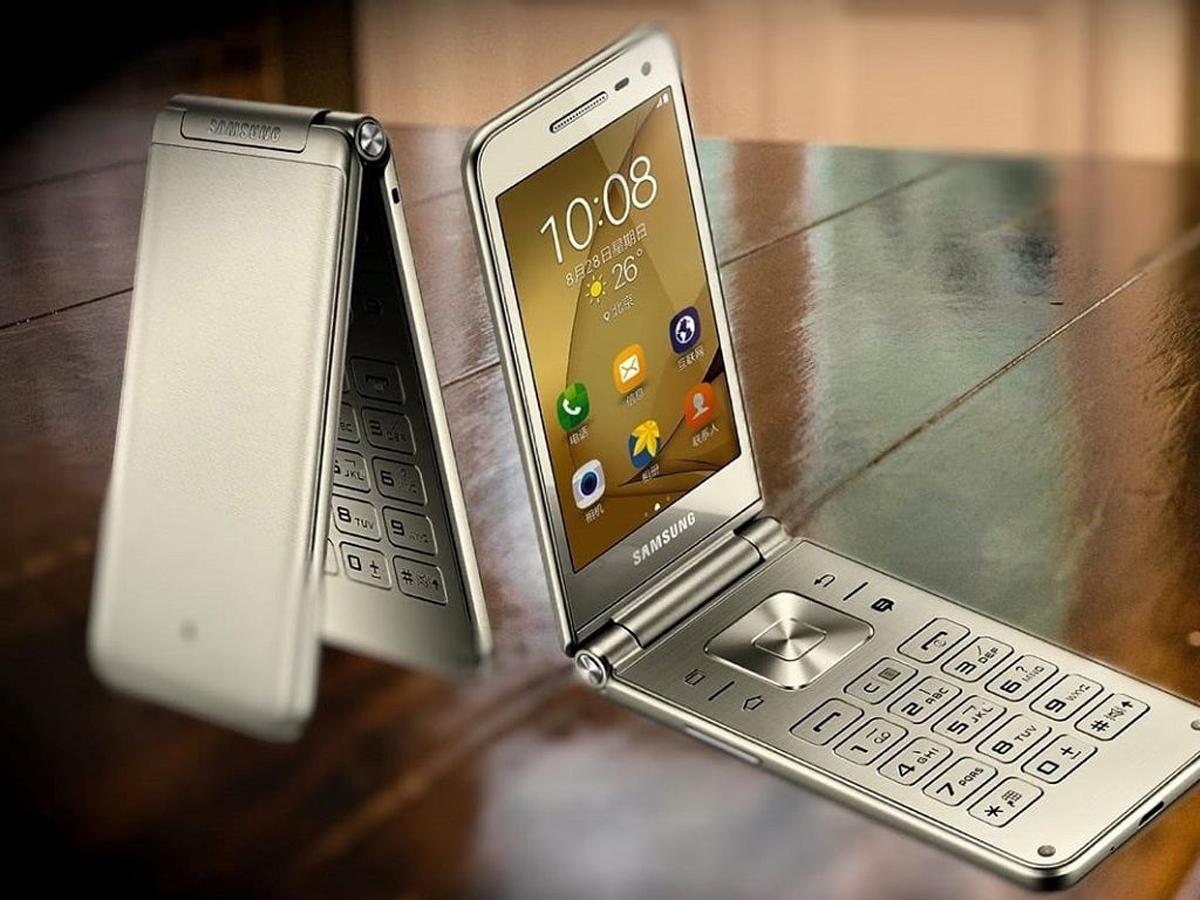 Samsung раскладушки смартфоны