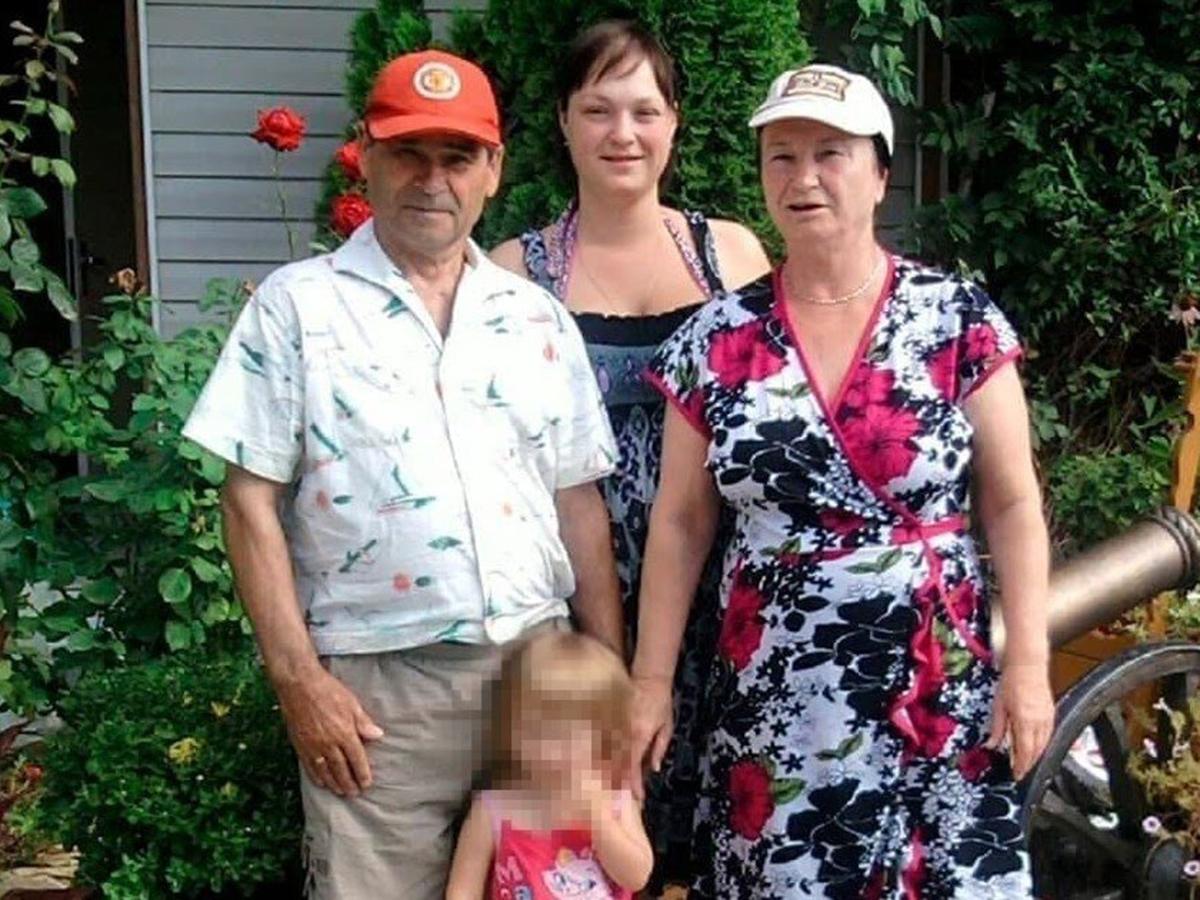 Семья умерла после прививки от коронавируса
