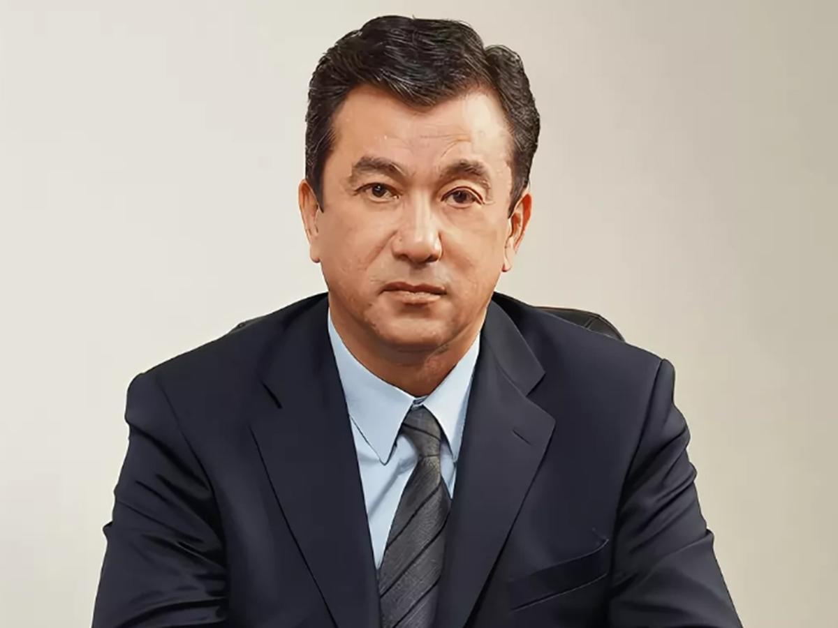 Петр Синьшинов