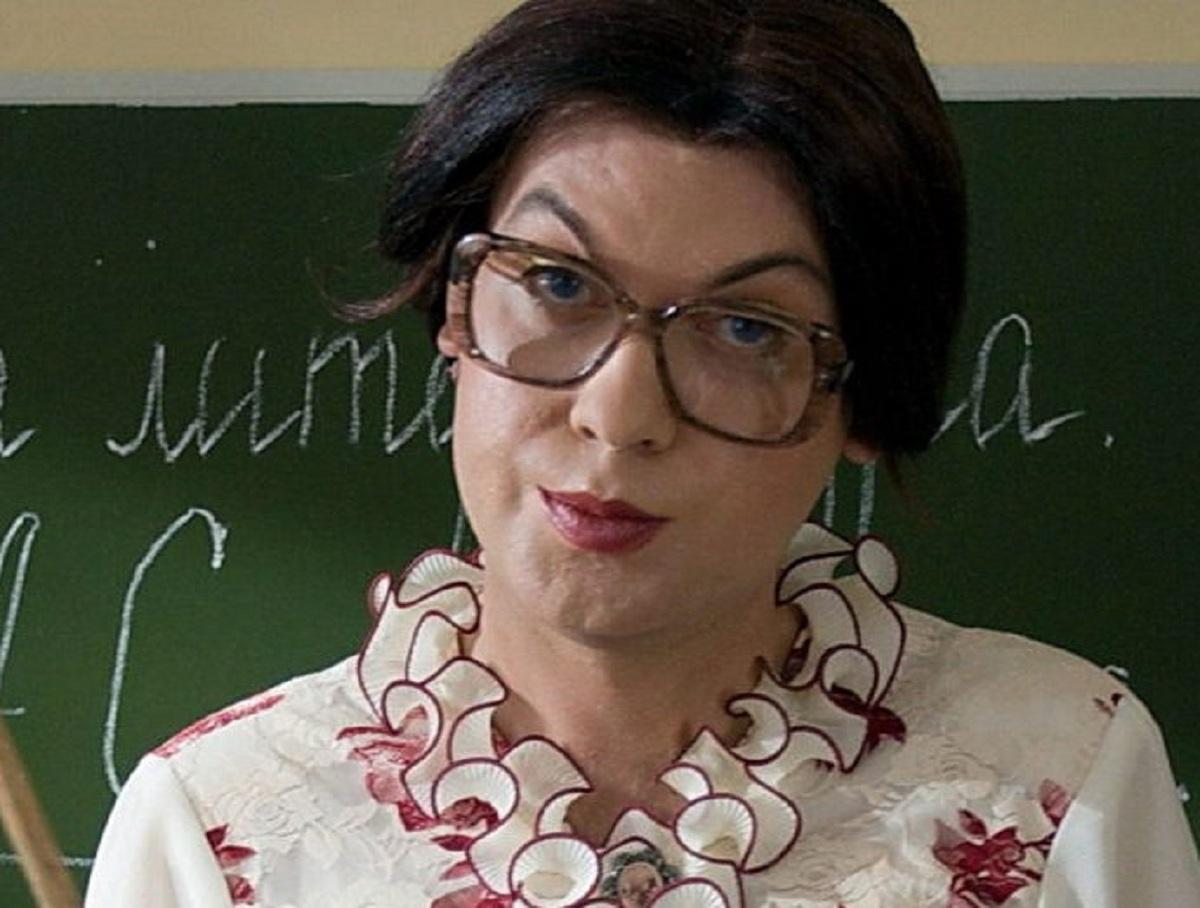 Российская учительница пожаловалась Путину на Снежану Денисовну из «Наша Russia»