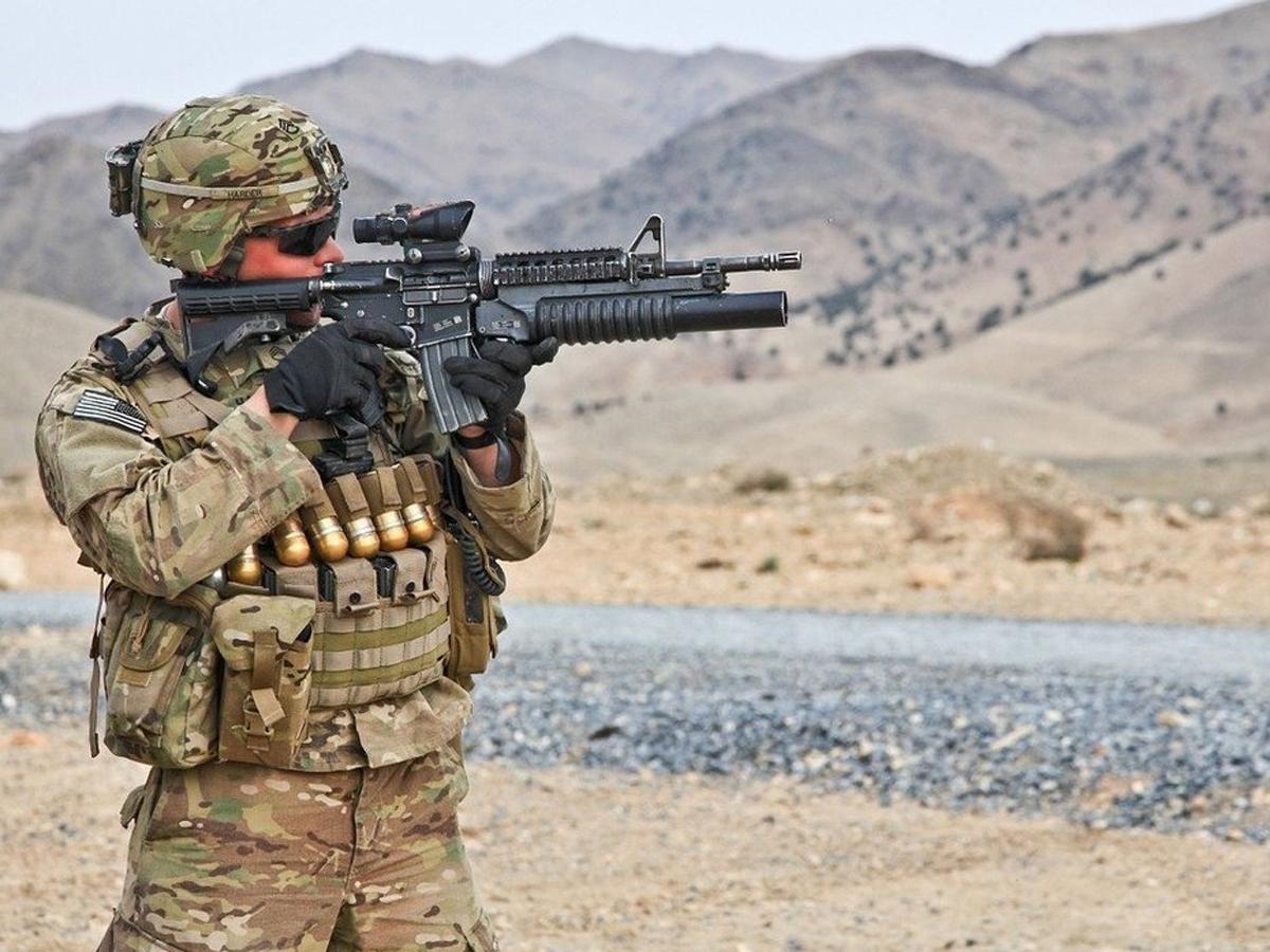 Талибы Запад прислать оружие