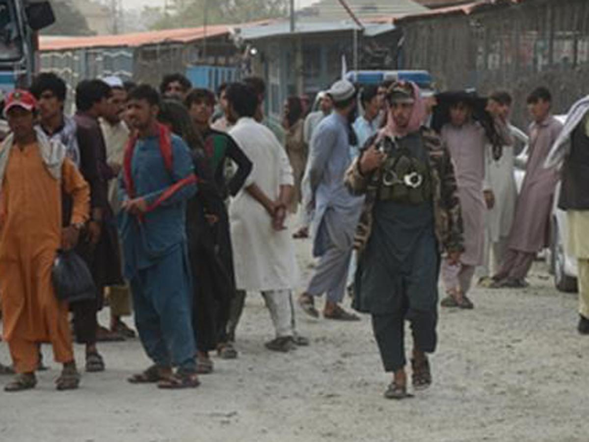 Талибы запрет музыки
