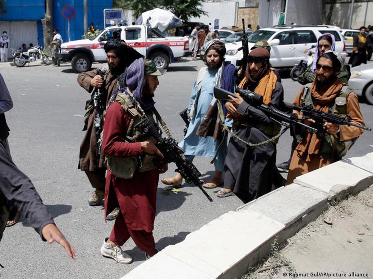 Талибы убили родственника журналиста Deutsche Welle, не найдя его самого