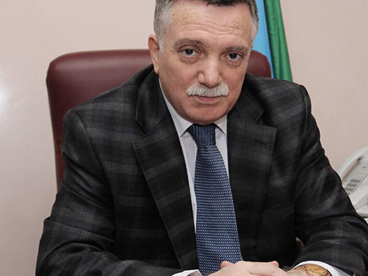 Вагабзаде запрет на въезд в РФ