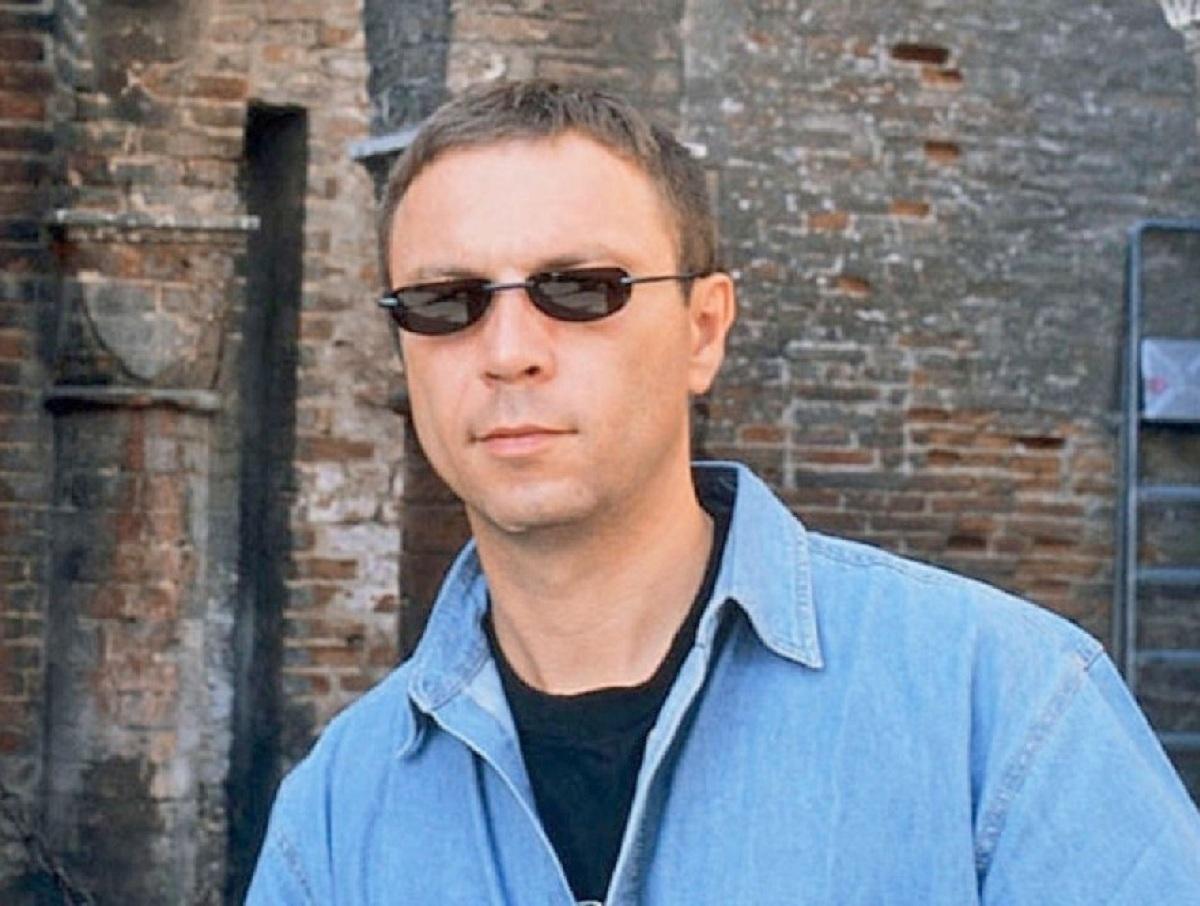 СМИ опубликовали свежее фото Виктора Пелевина, который скрывается 20 лет