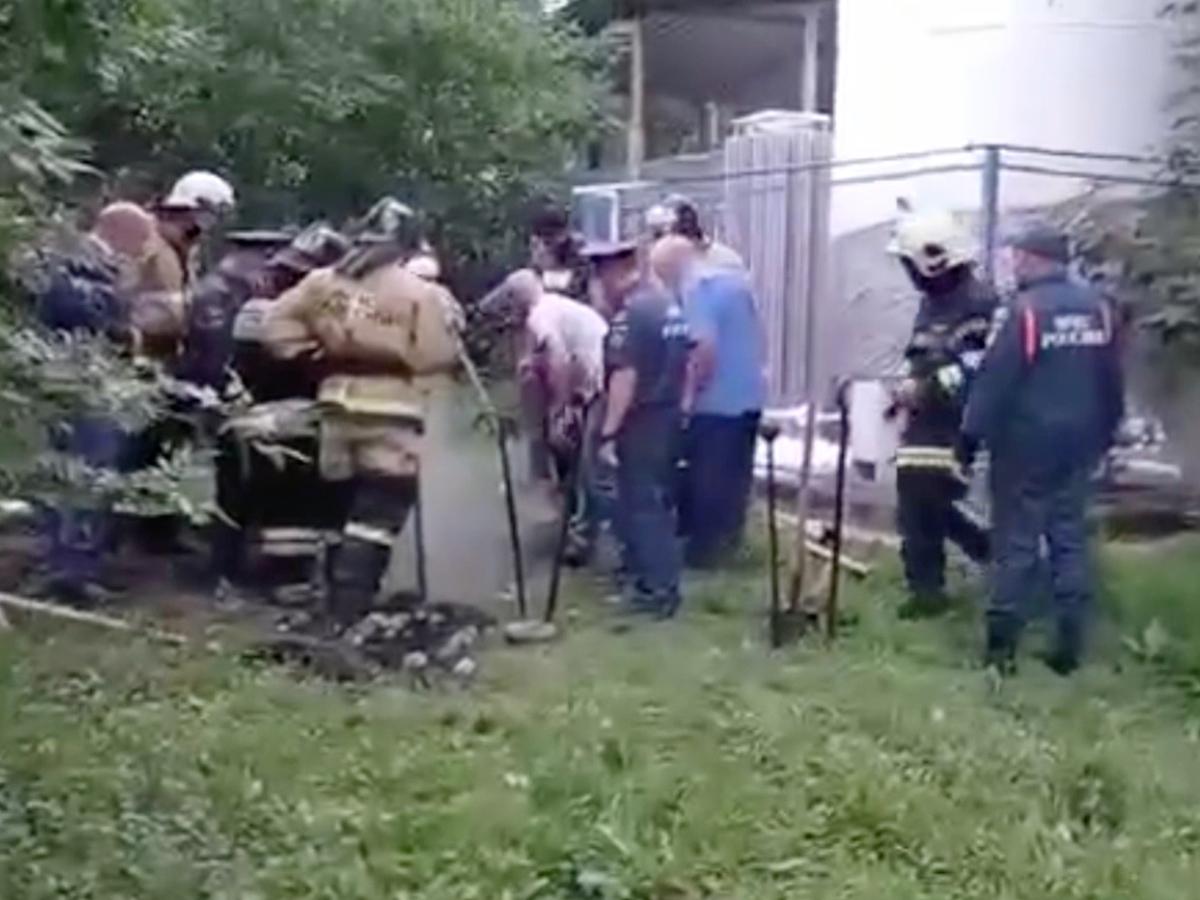 Владикавказ больница погибли 11 человек
