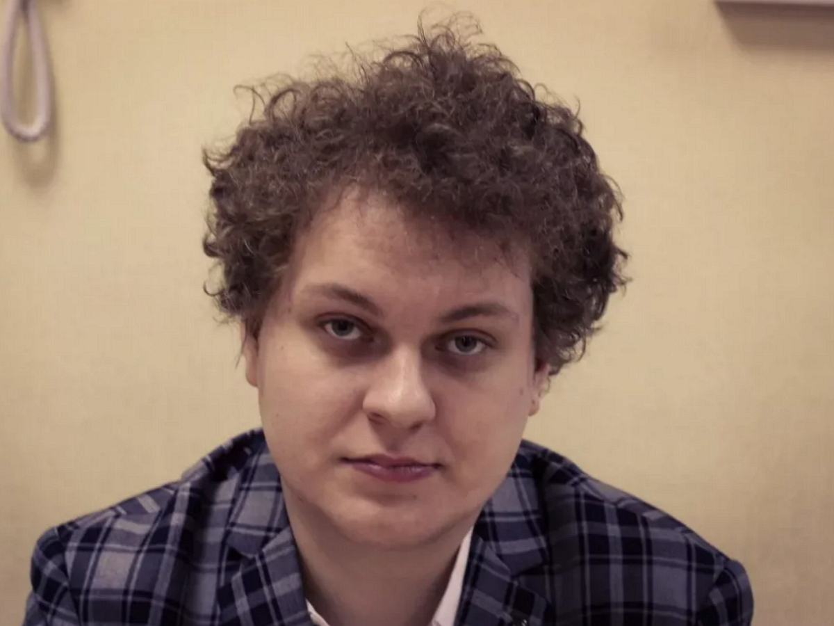 Квартиру сидящего в СИЗО блогера Хованского выставили на продажу