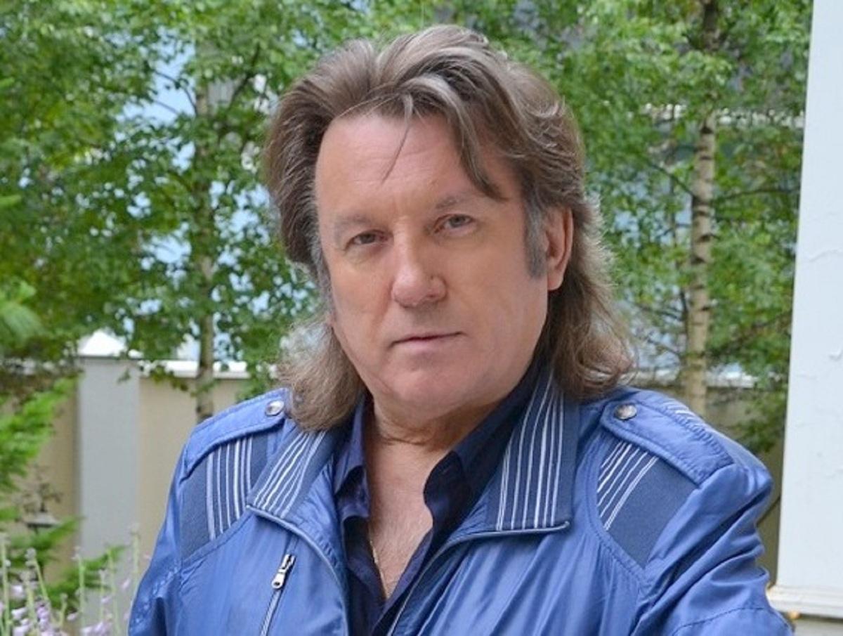 «Ничего нет»: Юрий Лоза пожаловался на безденежье в пандемию
