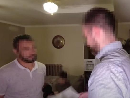 ФСБ задержала главарей крымского звена «Хизб ут-Тахрир»